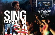 sing gospel in the USA